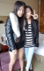 Tjung and Sjiang wonderful 18yo Chinese threesome